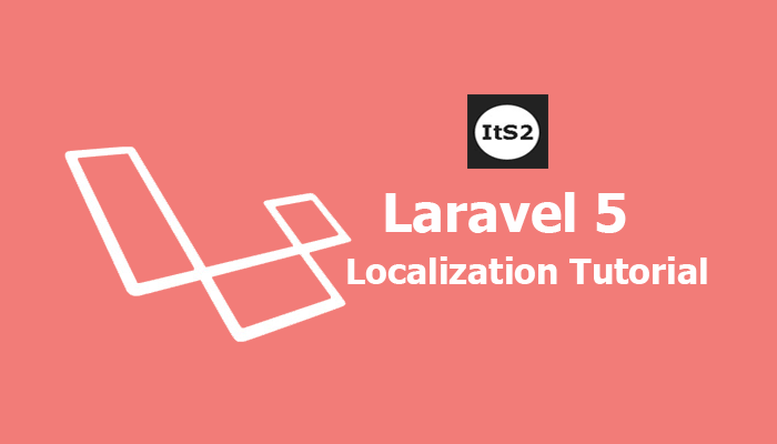 Laravel 5 Localization(trans helper) tutorial example