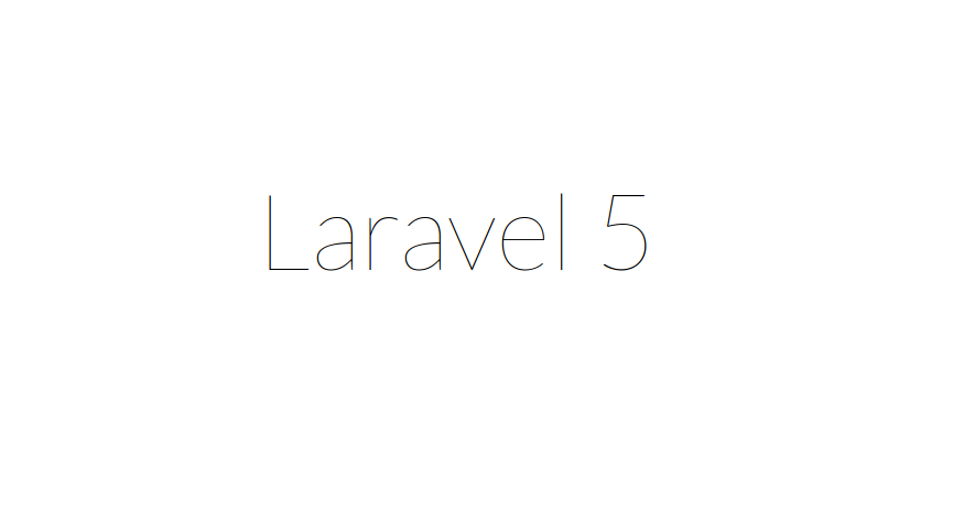 How to install laravel framework on windows xampp server from scratch?