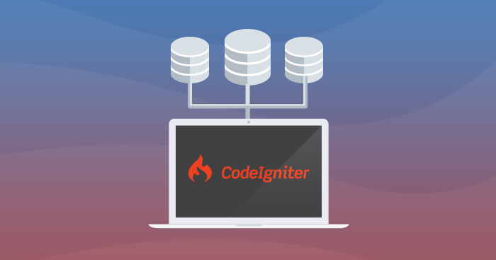 Multiple Database Connection in PHP Codeigniter 3