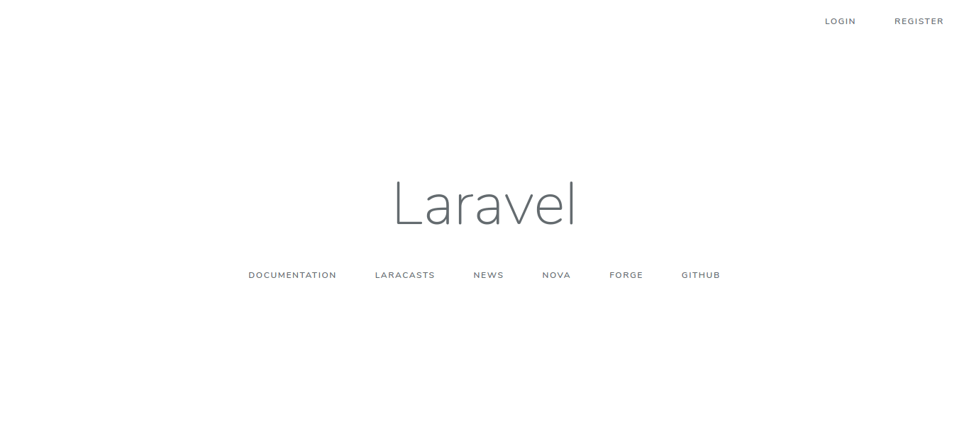 Laravel 5 8 Email Verification Example